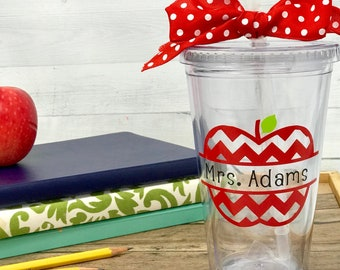 personalized teacher gift, teacher appreciation gift, gift for teacher