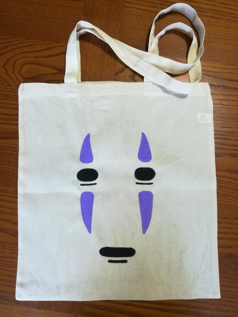 Studio Ghibli Spirited Away Kaonashi Costume Ship from Japan