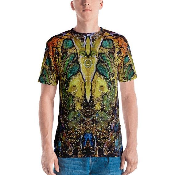 Disintegrate T-shirt