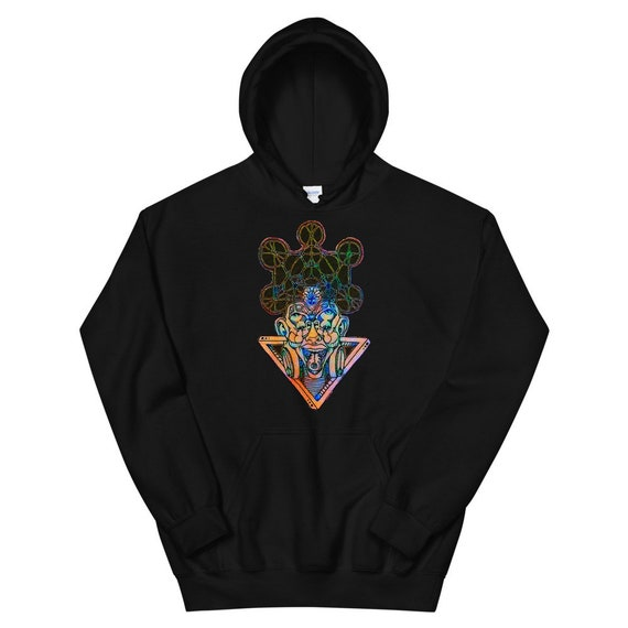 Higher Self Hoodie