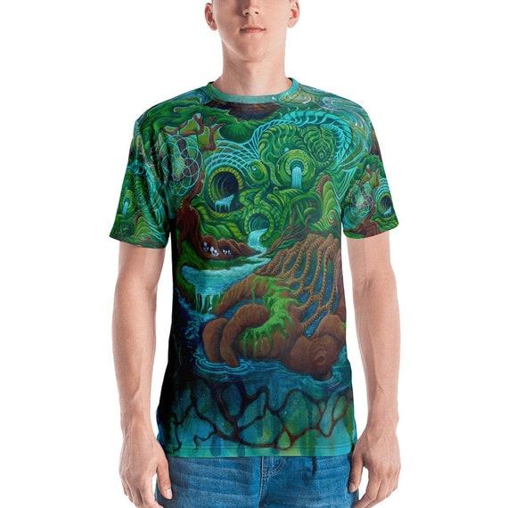 Eden's Breath T-shirt