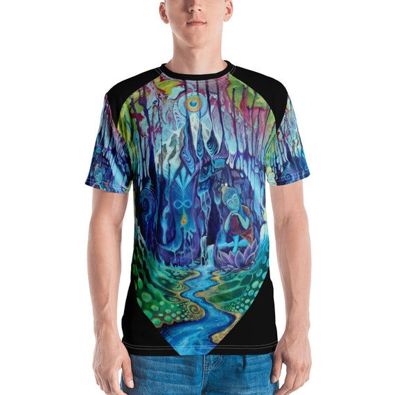 Men's Zen Mountain T-shirt
