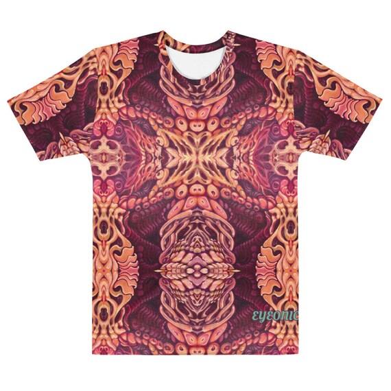 Blood Bat T-shirt
