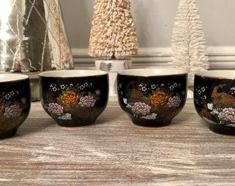 Japanese sake cups | Etsy