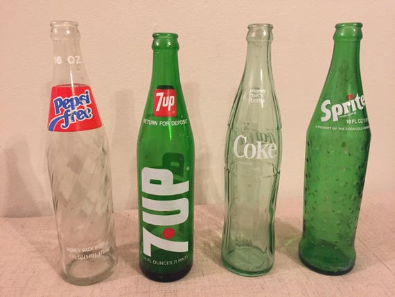 collector coke bottles price guide