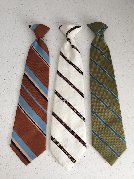 Necktie Vintage Tie
