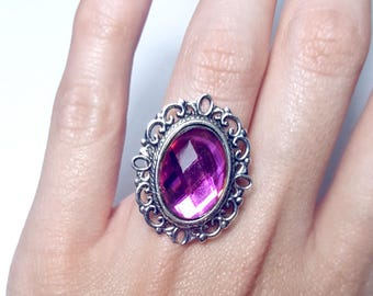 Sorceress Ring