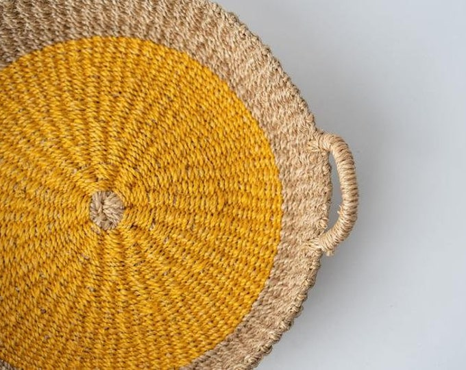 Woven Trays