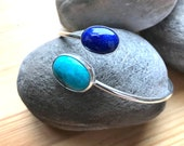 Lapis Lazuli & Turquoise ...