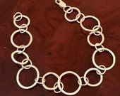Flat Loop Ring Link Brace...