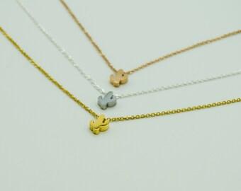 Cactus necklace Tiny Cactus Pendant