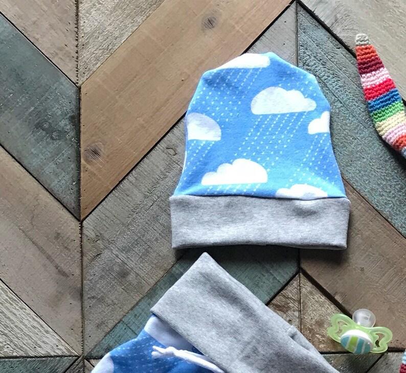 Baby Gift Set {Cloud}
