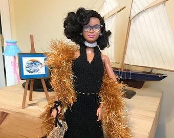 101 - Barbie dress, Barbie dress, Barbie clothing, Barbie Clothes