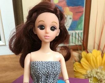 605 - Barbie Dress, Barbie Clothing, Barbie Dress, Barbie Clothes, Barbie Clothing, Ken
