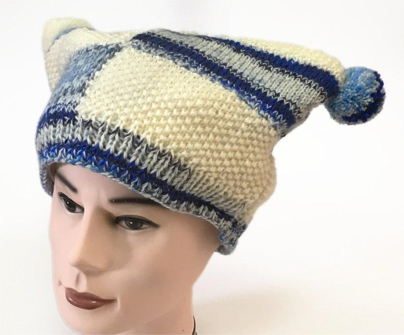 ski hat Men/'s Woollen hat Beanie hat winter hat bobble hat