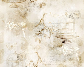 Crystalia~butterflies Digital Fabric~ Cotton Fabric,by Hoffman N4240-132