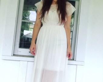 Goddess of White Light