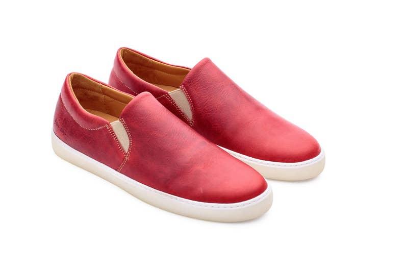 Shoes Slip On Sneakers Canvas Keds Boho
