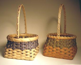 Pattern for Easter Basket
