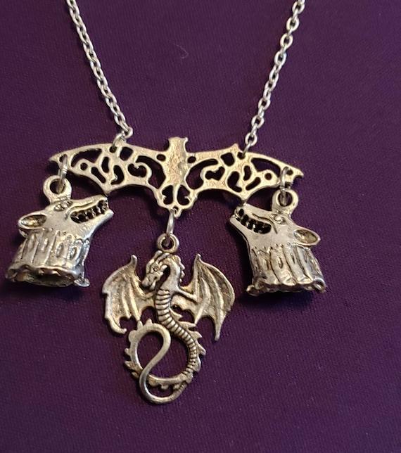 LORE necklace