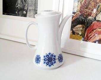 Coffee pot Winterling Bavaria year 1970