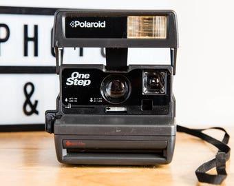 Polaroid One Step Instant