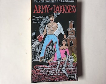 617f6972 Army of darkness | Etsy