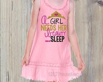 Beauty Sleep, Sleeping Beauty Dress, Princess Birthday Outfit, Girls Sleeping Beauty outfit, Princess Aurora, Girls Dresses, Princess Outfit
