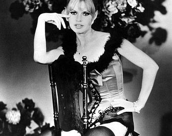 BRIGITTE BARDOT PHOTO #27