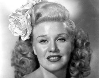 GINGER ROGERS PHOTO #25