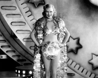 GINGER ROGERS PHOTO #24