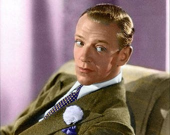 FRED ASTAIRE PHOTO #2C