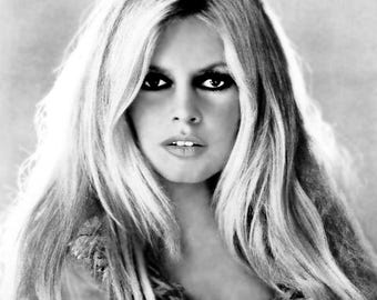 BRIGITTE BARDOT PHOTO #6