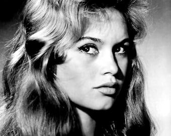 BRIGITTE BARDOT PHOTO #3