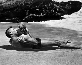 From here to eternity PHOTO #1