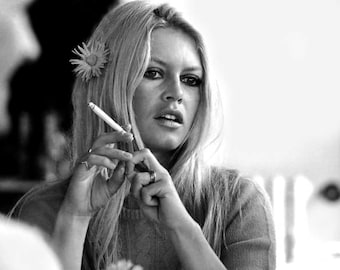 BRIGITTE BARDOT PHOTO #10