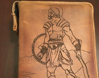 LDS Armor of God Scripture Cover