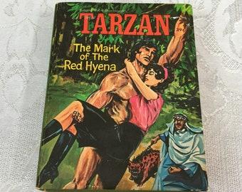 Vintage tarzan   Etsy