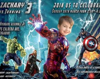 Iron man parody pics from emily