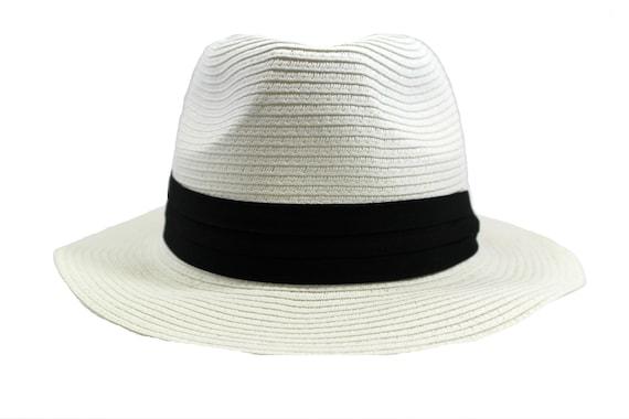35223763f0f Sun Styles Paper Straw Modern-day Classic Panama Inspired