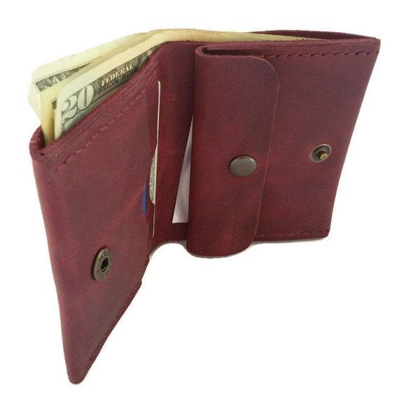 Portefeuilles voor vrouwen, dames portemonnee, lederen portefeuilles, dames portemonnee, cute portefeuilles, kleine portemonnee Designer portefeuilles