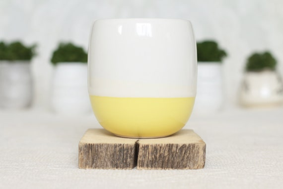 Candle lemon wood Wick