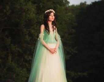 Fantasy Dress, Cosplay Dress,Fairy dress, princess dress,Halloween dress,Carnival dress