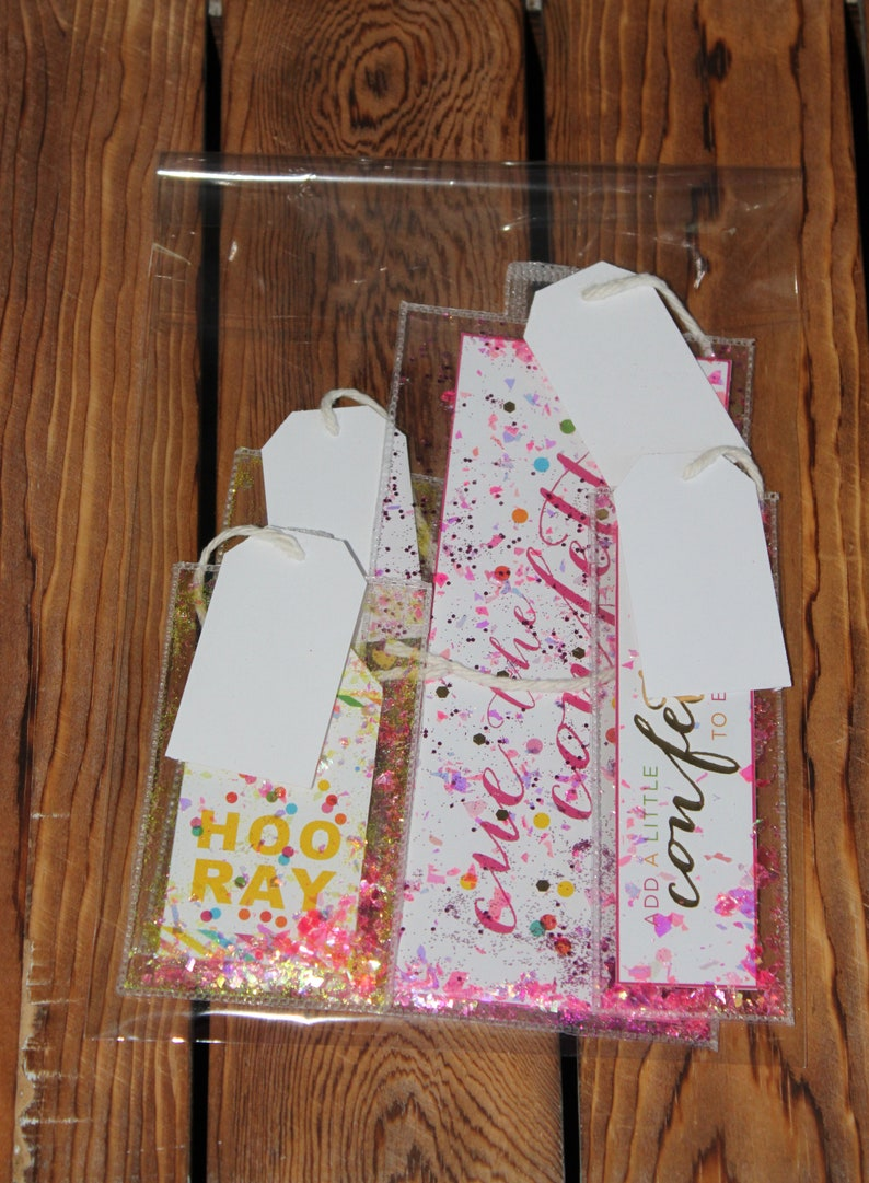 favor tags birthday gift congrats gift tags shaker gift tags birthday gift tags confetti tag gift gift tags birthday birthday tags