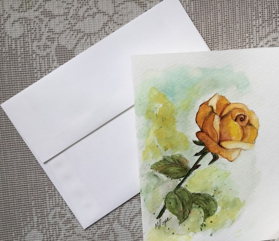 Will you be my bridesmaid Galentine\u2019s Card Valentine\u2019s Day card Watercolor Greeting Card Will you accept this Ros\u00e9 Greeting Card