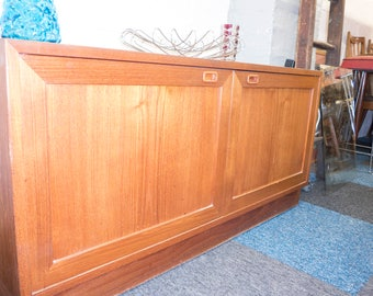 Danish Mid Centry Sideboard 60s/70s