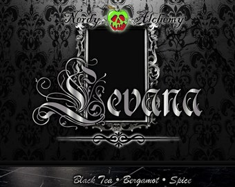 Levana - The Lunar Chronicles Inspired Soy Candle
