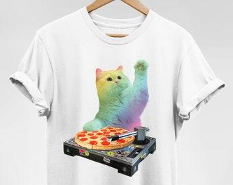 18543b04a0d Funny cat shirt