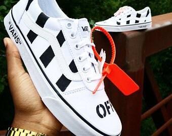 1f35467f63f VANS Shoes Boys Clear See Through Vinyl Checker Rare Special
