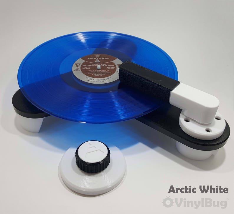 VinylBug  the vacuum powered vinyl record cleaning machine image 0